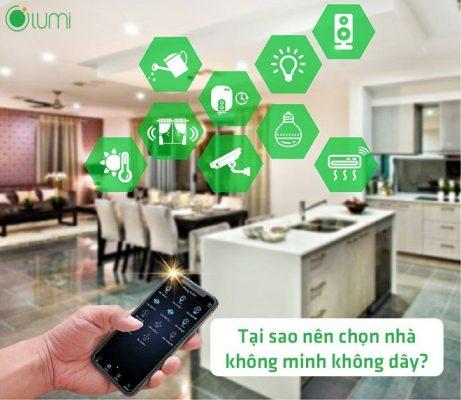 Nha Thong Minh Khong Day